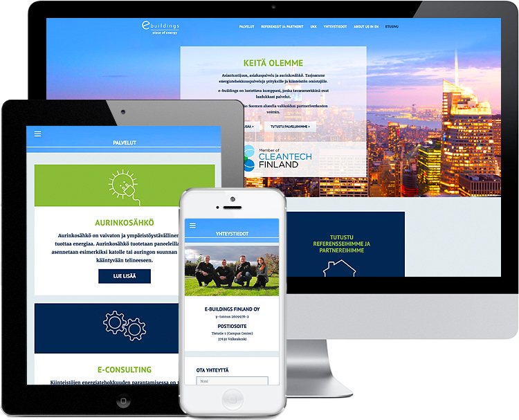 e-Buildings Finland Oy