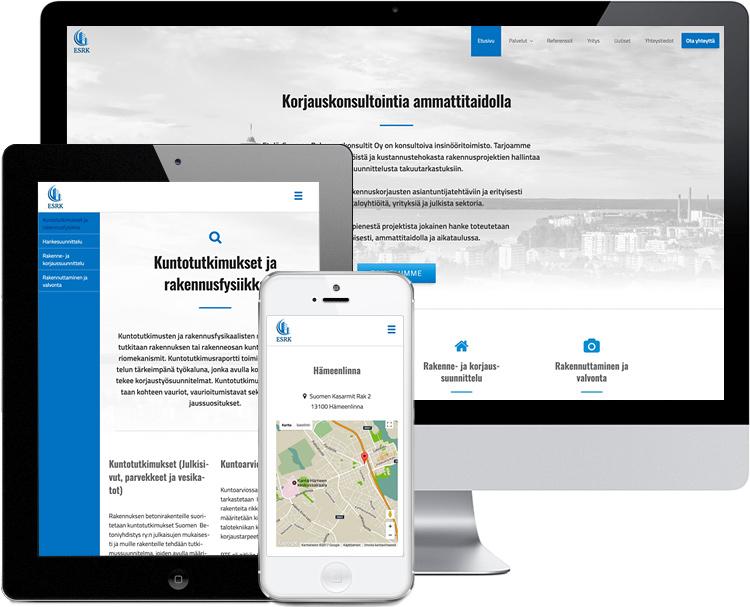 Etelä-Suomen Rakennuskonsultit Oy