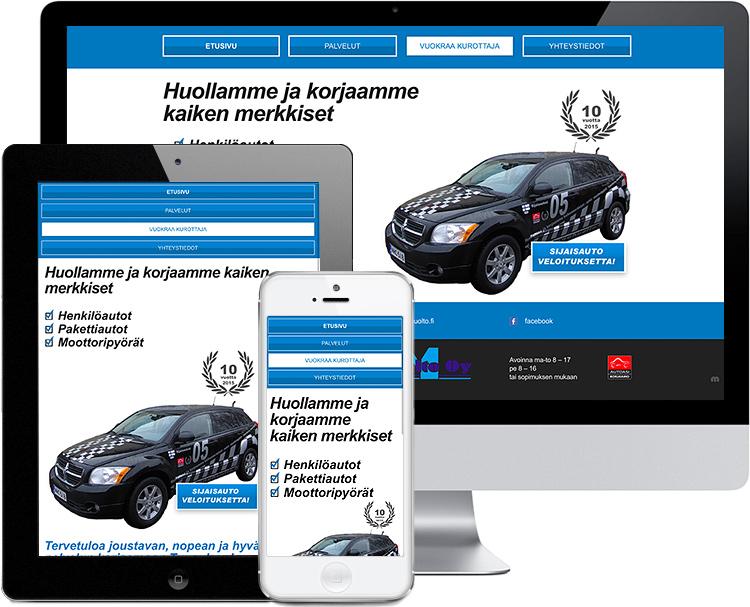 JM-Konehuolto Oy
